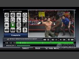 WWE Smackdown! vs. Raw 2009 Screenshot #22 for Xbox 360 - Click to view