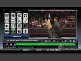 WWE Smackdown! vs. Raw 2009 Screenshot #33 for Xbox 360 - Click to view