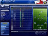 Championship Manager 2009 Screenshot #1 for PC - Click to view