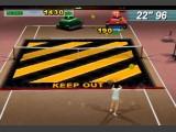 Sega Sports Tennis Screenshot #4 for PS2 - Click to view