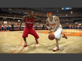 NCAA Basketball 09 Screenshot #22 for Xbox 360 - Click to view