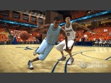 NCAA Basketball 09 Screenshot #23 for Xbox 360 - Click to view