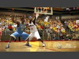 NCAA Basketball 09 Screenshot #25 for Xbox 360 - Click to view