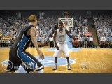 NCAA Basketball 09 Screenshot #27 for Xbox 360 - Click to view