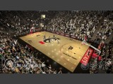 NCAA Basketball 09 Screenshot #29 for Xbox 360 - Click to view