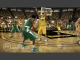 NCAA Basketball 09 Screenshot #30 for Xbox 360 - Click to view