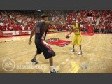 NCAA Basketball 09 Screenshot #31 for Xbox 360 - Click to view