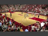 NCAA Basketball 09 Screenshot #32 for Xbox 360 - Click to view