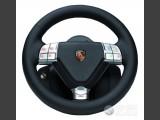Porsche 911 Turbo Racing Wheel Screenshot #1 for Xbox 360 - Click to view