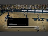 NCAA Basketball 09 Screenshot #35 for Xbox 360 - Click to view