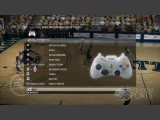 NCAA Basketball 09 Screenshot #37 for Xbox 360 - Click to view