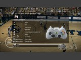 NCAA Basketball 09 Screenshot #39 for Xbox 360 - Click to view
