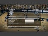 NCAA Basketball 09 Screenshot #47 for Xbox 360 - Click to view