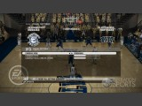 NCAA Basketball 09 Screenshot #51 for Xbox 360 - Click to view