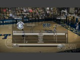 NCAA Basketball 09 Screenshot #55 for Xbox 360 - Click to view