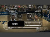 NCAA Basketball 09 Screenshot #60 for Xbox 360 - Click to view