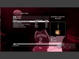NCAA Basketball 09 Screenshot #61 for Xbox 360 - Click to view
