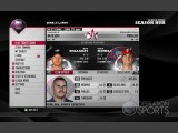 MLB Front Office Manager Screenshot #1 for Xbox 360 - Click to view