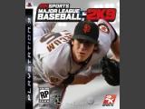 Major League Baseball 2K9 Screenshot #1 for PS3 - Click to view