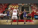 NCAA Basketball 09 Screenshot #84 for Xbox 360 - Click to view