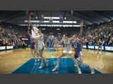 NCAA Basketball 09 Screenshot #85 for Xbox 360 - Click to view