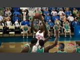 NCAA Basketball 09 Screenshot #86 for Xbox 360 - Click to view