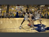 NCAA Basketball 09 Screenshot #89 for Xbox 360 - Click to view