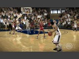 NCAA Basketball 09 Screenshot #90 for Xbox 360 - Click to view