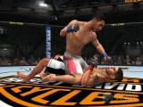 UFC 2009 Undisputed Screenshot #4 for Xbox 360 - Click to view