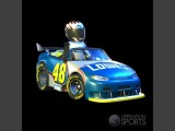 NASCAR Kart Racing Screenshot #5 for Wii - Click to view