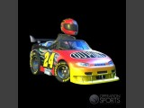 NASCAR Kart Racing Screenshot #6 for Wii - Click to view