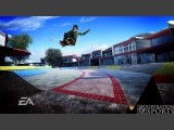 Skate Screenshot #18 for Xbox 360 - Click to view