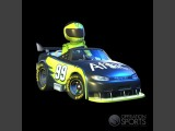 NASCAR Kart Racing Screenshot #7 for Wii - Click to view