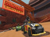 NASCAR Kart Racing Screenshot #20 for Wii - Click to view