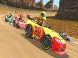 NASCAR Kart Racing Screenshot #21 for Wii - Click to view