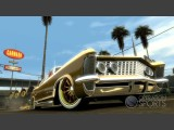 Midnight Club: Los Angeles Screenshot #10 for Xbox 360 - Click to view