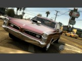 Midnight Club: Los Angeles Screenshot #12 for Xbox 360 - Click to view
