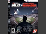 MLB Front Office Manager Screenshot #1 for PS3 - Click to view