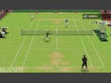 Smash Court Tennis 3 Screenshot #3 for PSP - Click to view