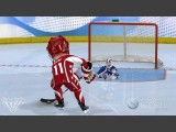 3 on 3 NHL Arcade Screenshot #11 for Xbox 360 - Click to view