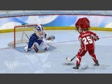 3 on 3 NHL Arcade Screenshot #23 for Xbox 360 - Click to view