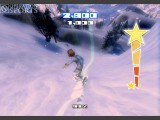 SSX Blur Screenshot #2 for Wii - Click to view