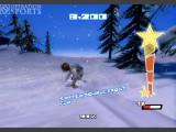 SSX Blur Screenshot #3 for Wii - Click to view