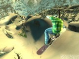 SSX on Tour Screenshot #2 for PSP - Click to view