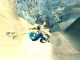 SSX on Tour Screenshot #3 for PSP - Click to view