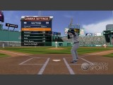 Major League Baseball 2K9 Screenshot #59 for Xbox 360 - Click to view