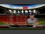 Major League Baseball 2K9 Screenshot #95 for Xbox 360 - Click to view