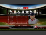 Major League Baseball 2K9 Screenshot #99 for Xbox 360 - Click to view