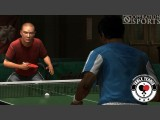 Table Tennis Screenshot #1 for Xbox 360 - Click to view