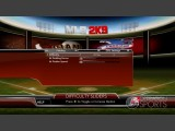 Major League Baseball 2K9 Screenshot #113 for Xbox 360 - Click to view